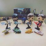 Desk Army 1