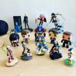 Desk Army 11