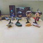 Desk Army 2