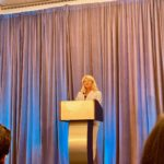 General Ann Dunwoody Keynote