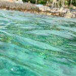 Kahaluu Bay Water