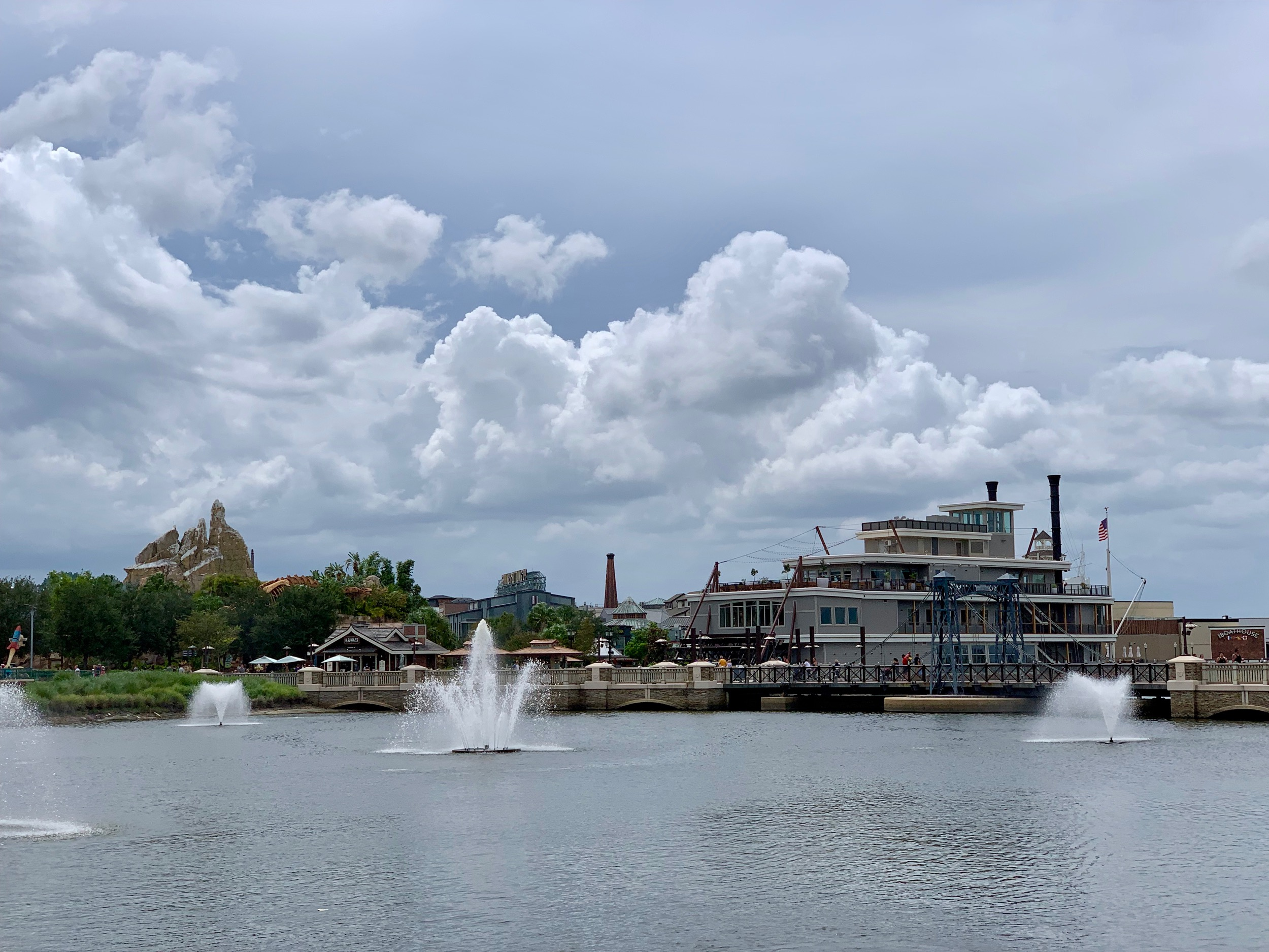 Disney Springs, 2019 2