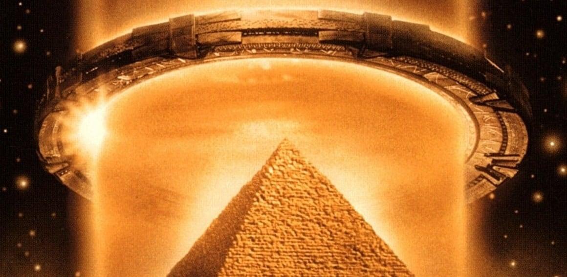 Stargate Cover