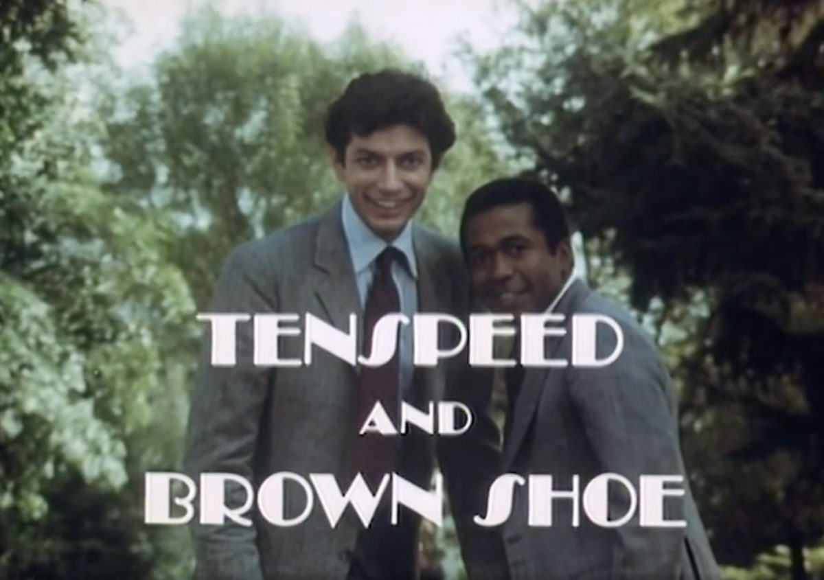 tenspeed and brown shoe cover